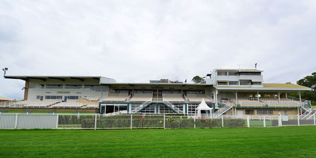 Hawkesbury Race Course