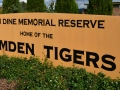 Camden Tigers Clubhouse
