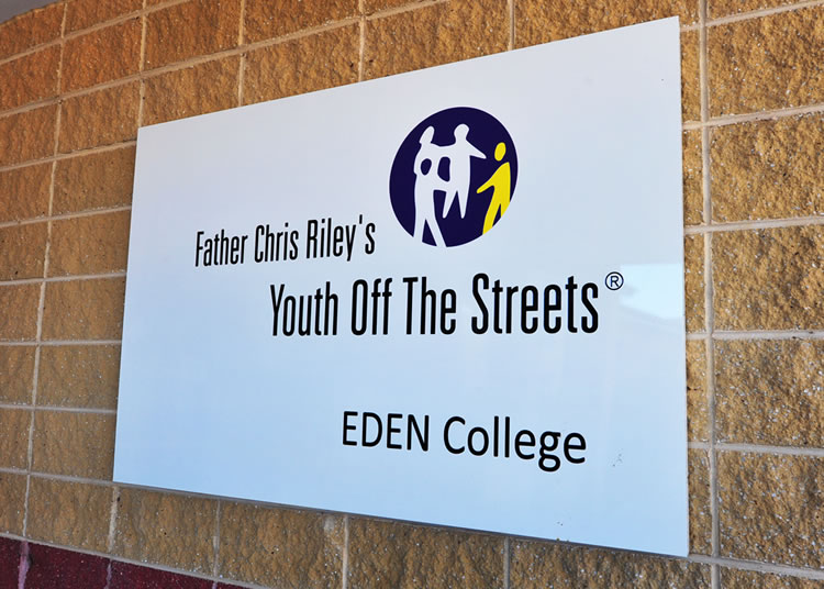 Eden College, Koch Centre for Youth
